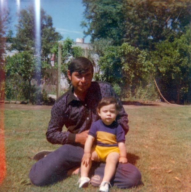 Mi-padre-y-yo