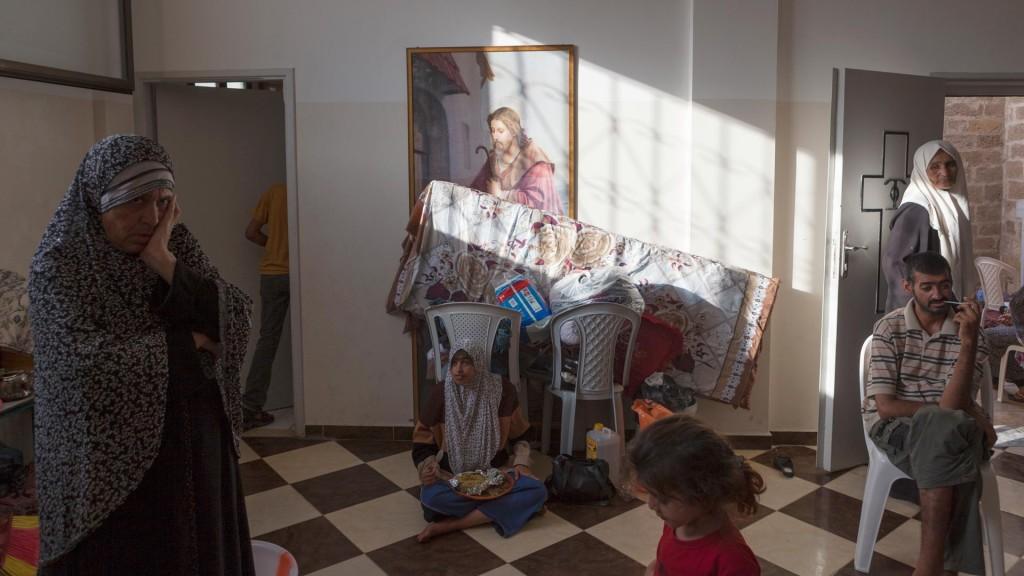 Fotogalería: imágenes de Eduardo Soteras