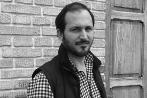 Ernesto Picco, ganador del concurso Crónicas Interiores