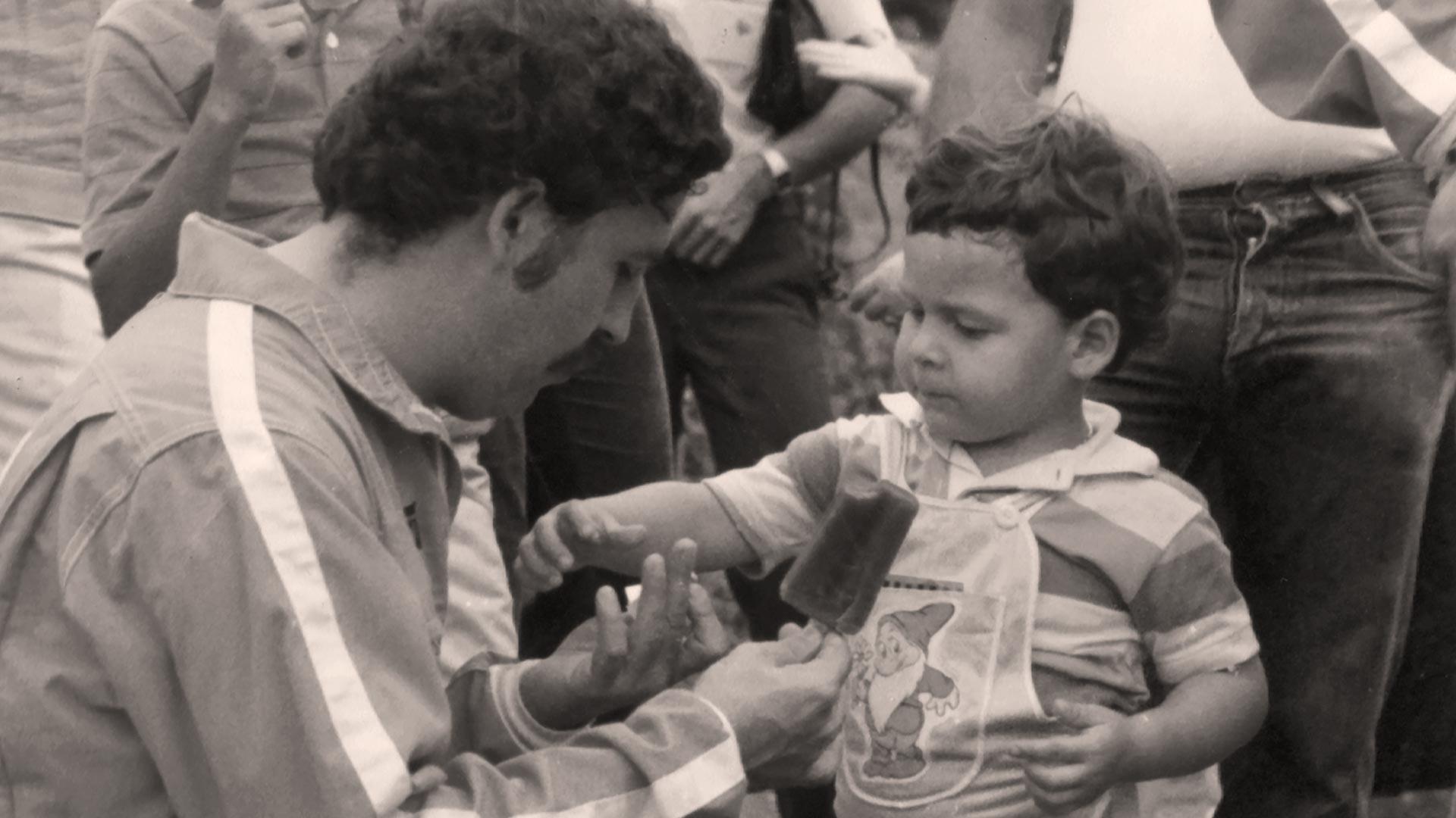 Mitos y verdades de Pablo Escobar Gaviria