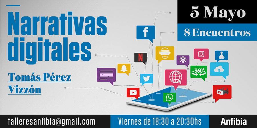 Flyer_Narrativas