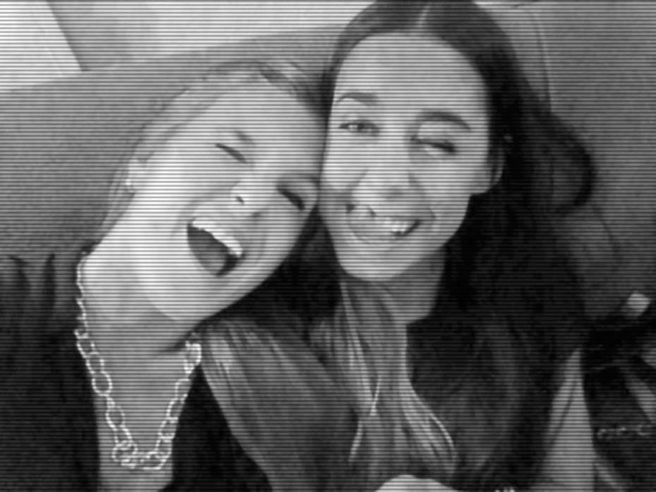 Marina Menegazzo y María José Coni, asesinadas en Ecuador.
