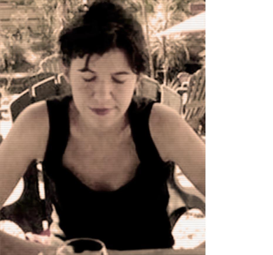 Cassandre Bouvier, una de las dos francesas asesinadas en Salta en julio de 2011.