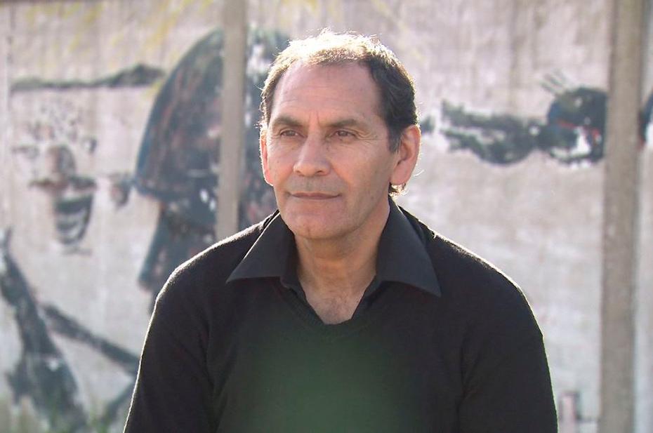 Luis Escobedo