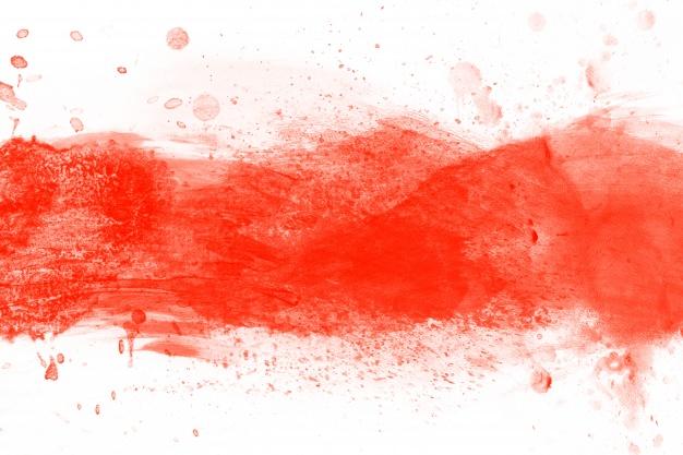 mancha-roja-de-acuarela_1160-168