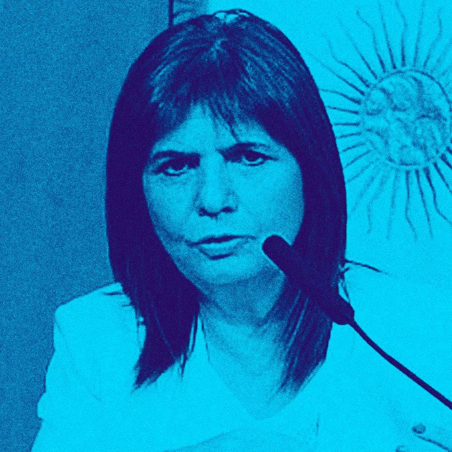 Patricia-Bullrich