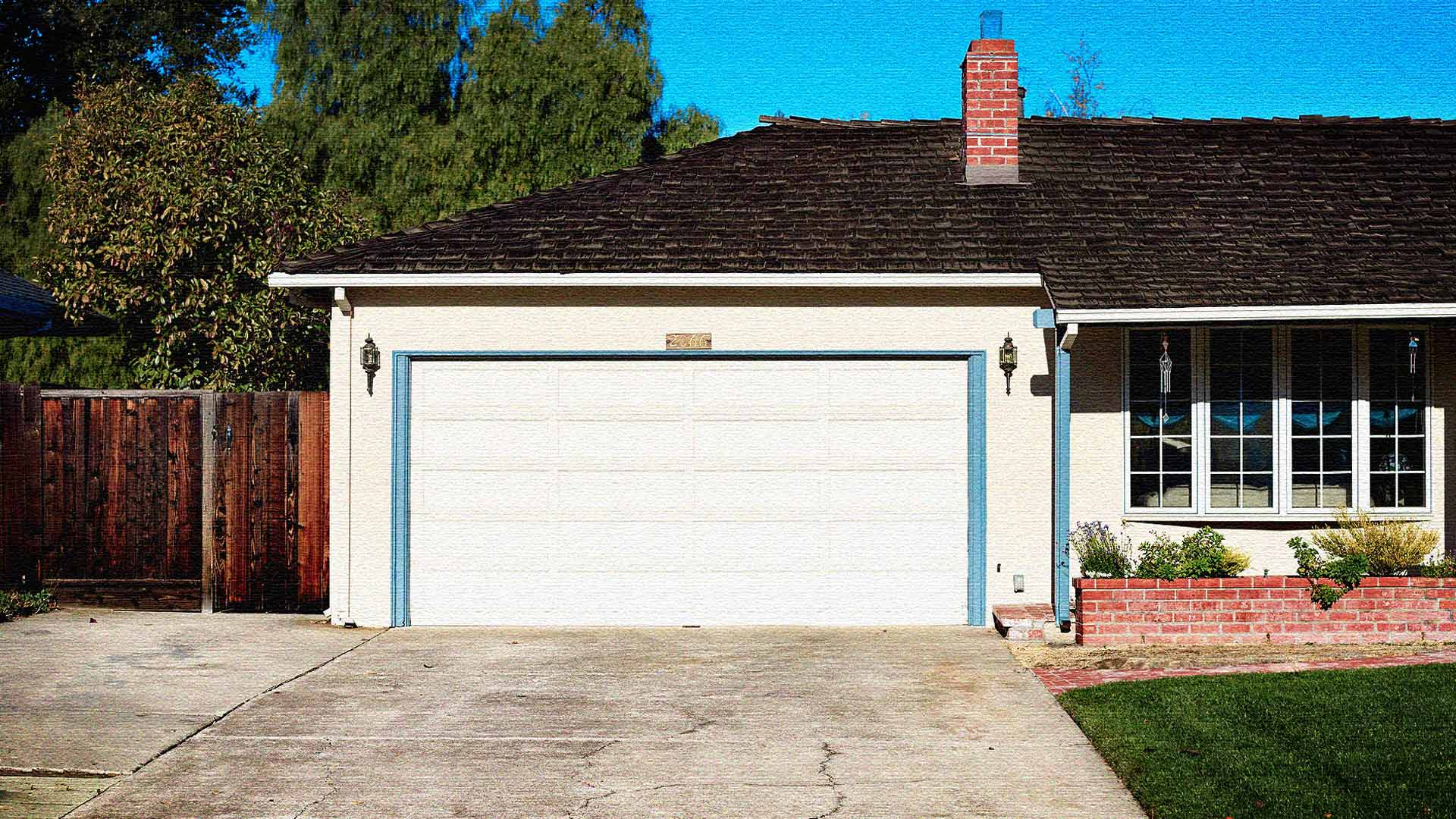 Steve Jobs' Garage