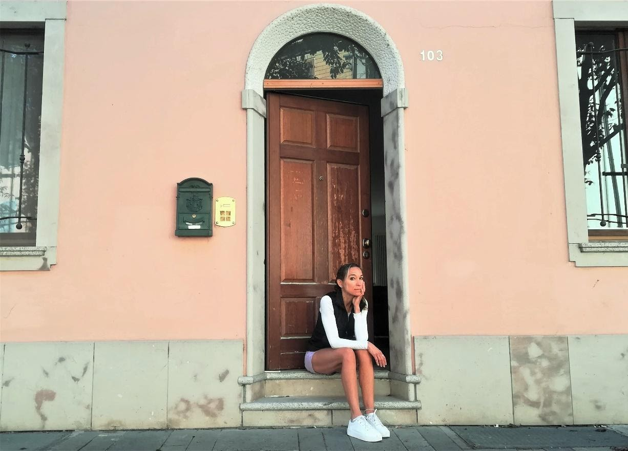 italia último día