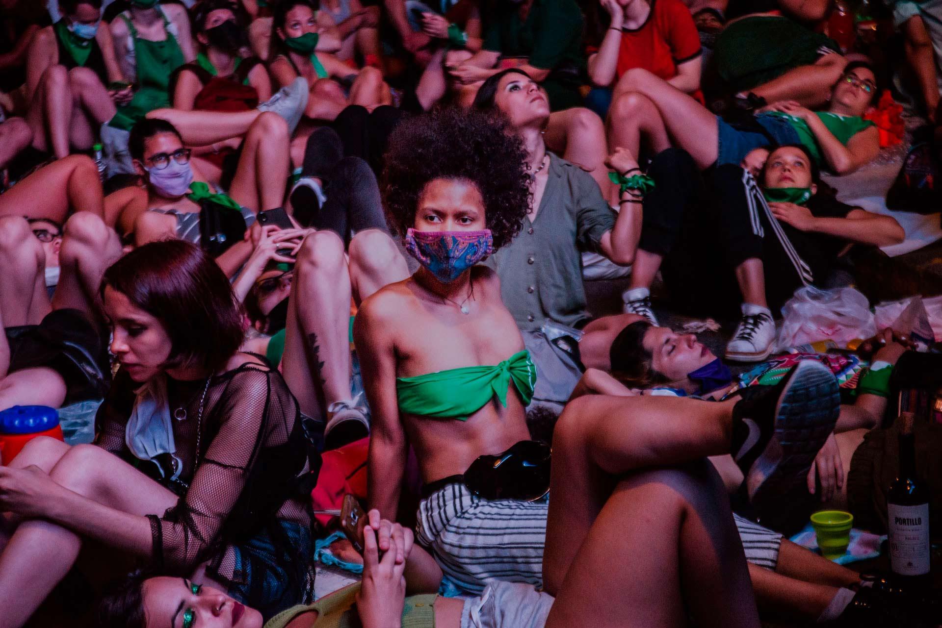 Derechos sexuales los diálogos pendientes _07 - Daniela_Cilli