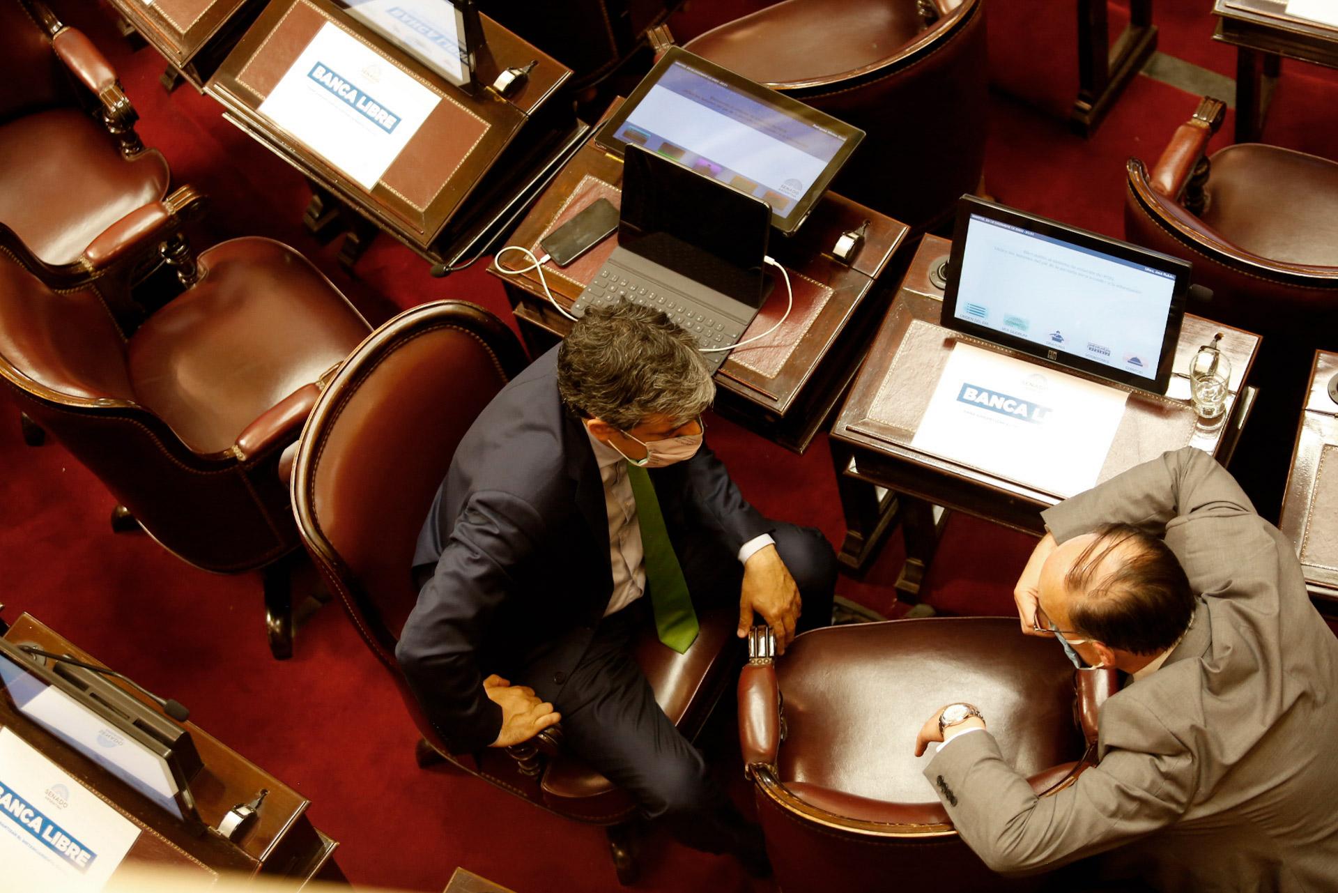 Nuestro derecho es ley-06-Victoria Gesualdi
