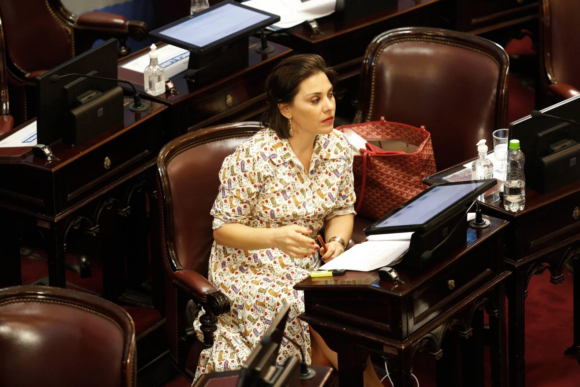 Nuestro derecho es ley-10-Victoria Gesualdi