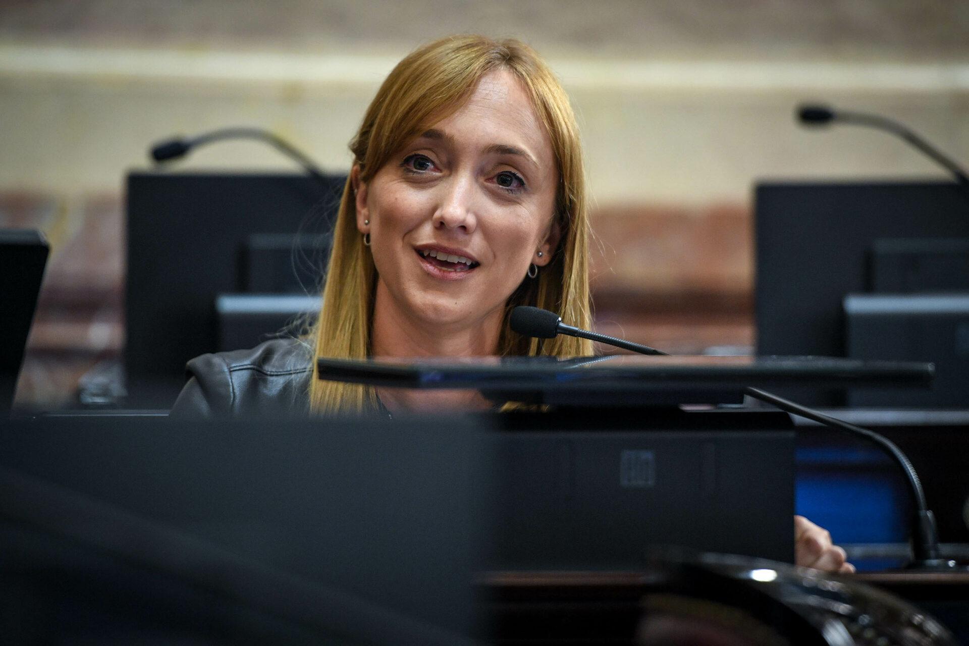 Nuestro derecho es ley-12-Prensa Senado Argentina
