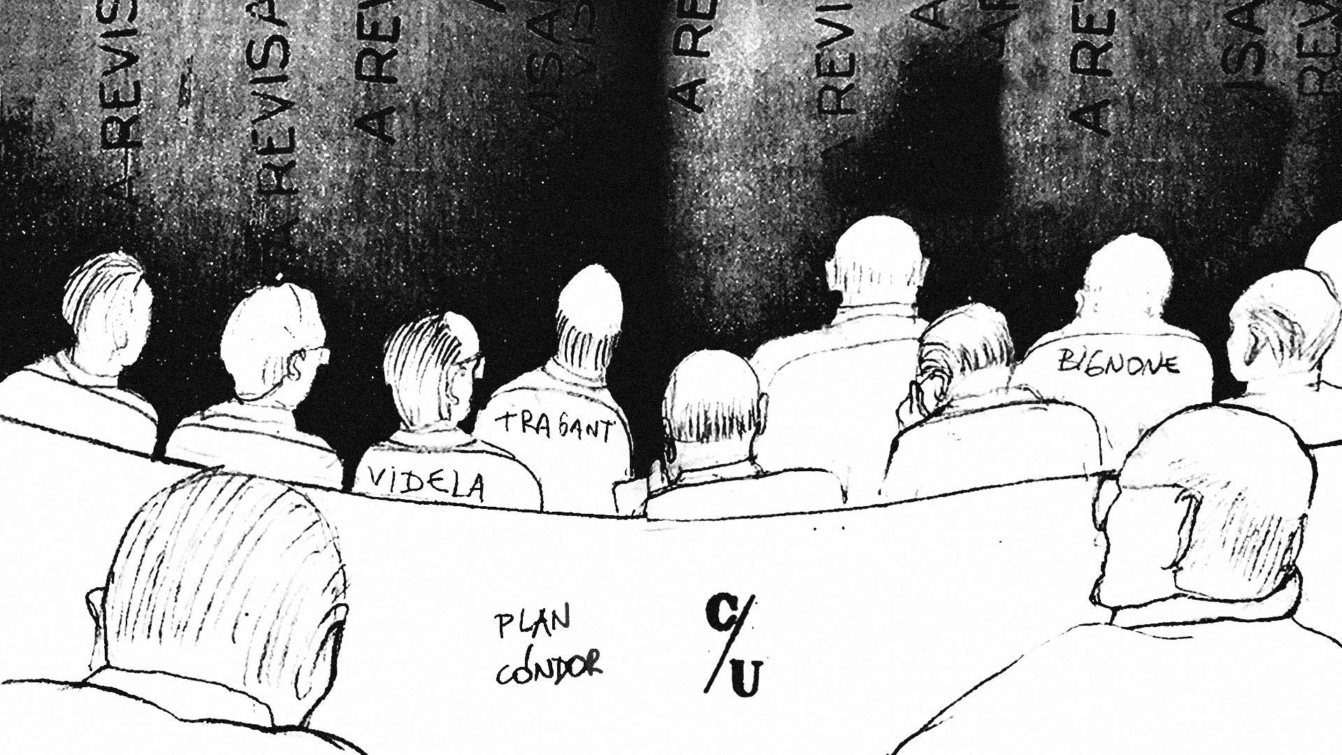 Qué hace una dibujante en los juicios de lesa humanidad_01Port