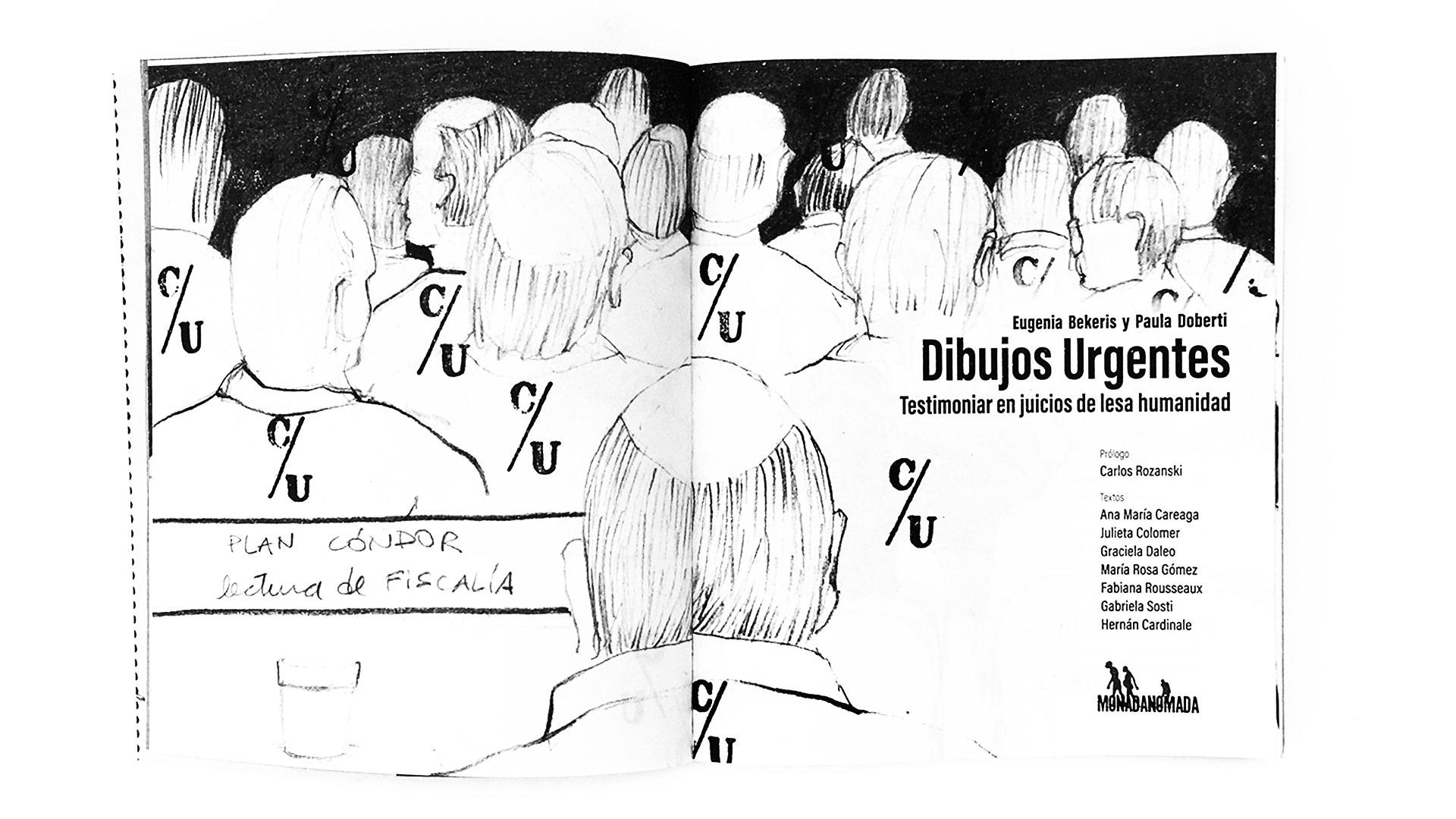 Qué hace una dibujante en los juicios de lesa humanidad_03