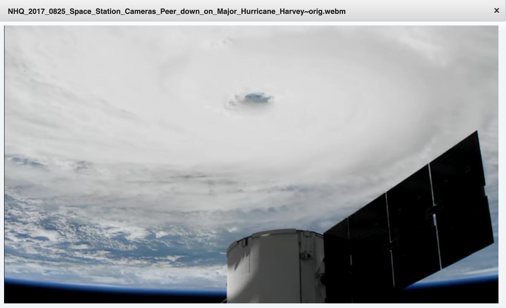 Still NASA 1