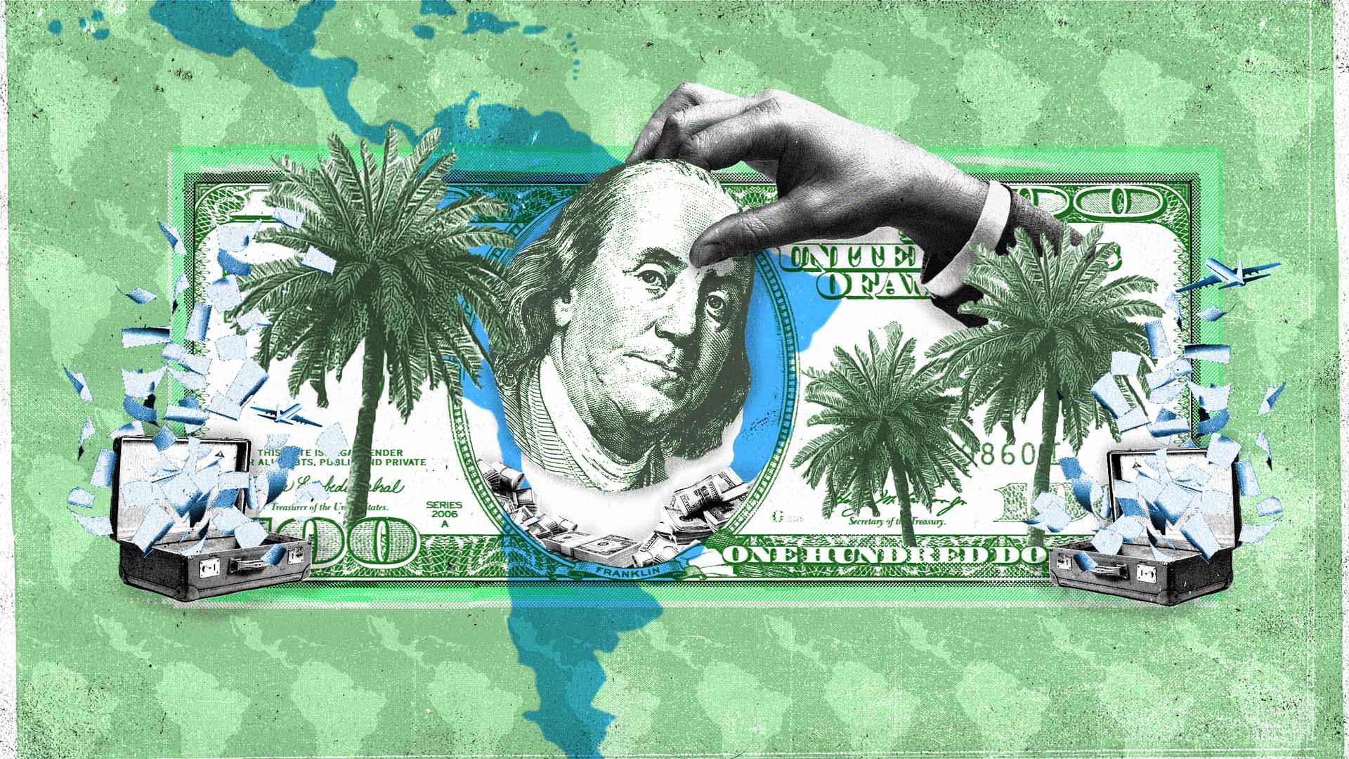 De Panamá a Pandora Papers: ¿a quién le importa? - Revista Anfibia